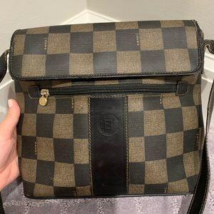 Fendi Vintage Crossbody bag 👛 👛